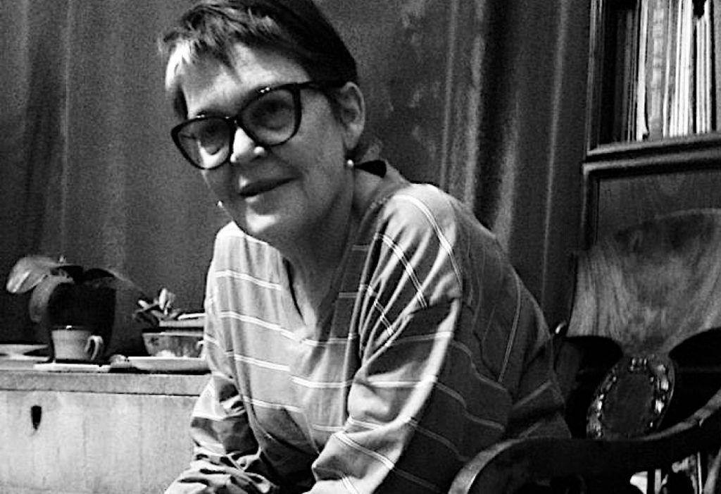 Скончалась Мария Николаевна Томашевская — переводчик, редактор, наследница литературной династии Томашевских