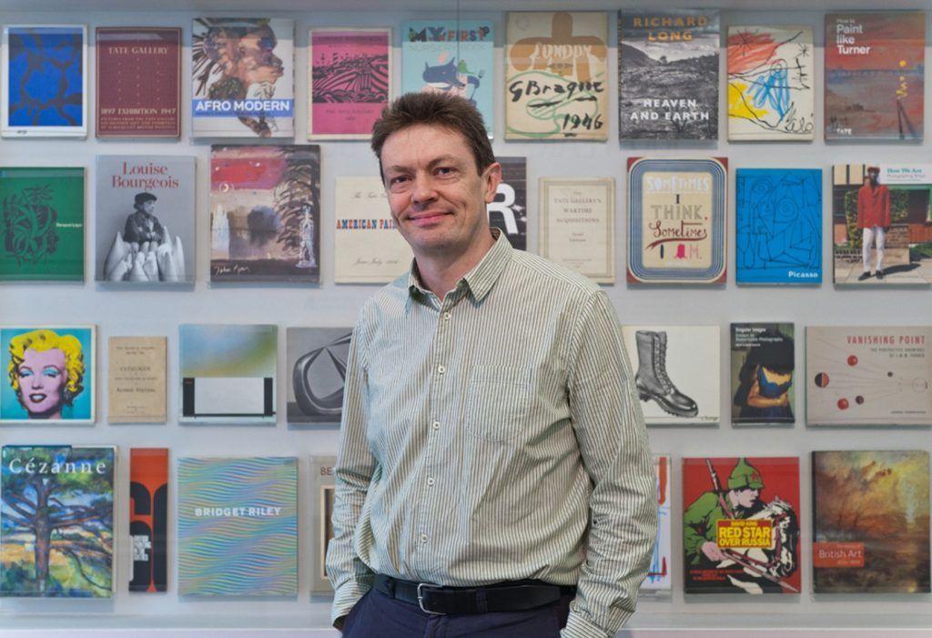 Роджер Торп, поклонник советского авангарда и русской классики — о серии «Основы искусства»
