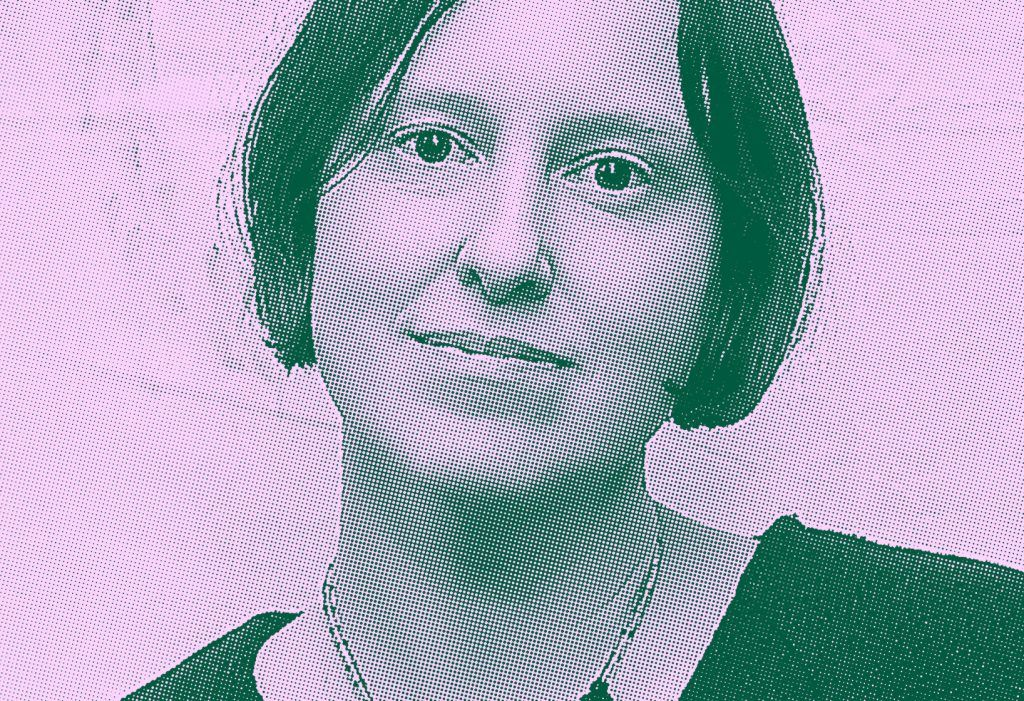 Искусствовед, куратор и арт-критик Екатерина Андреева — о пяти любимых книгах Ad Marginem