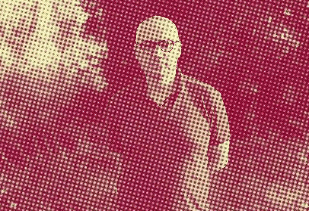 Литературовед и журналист Глеб Морев о любимых книгах Ad Marginem