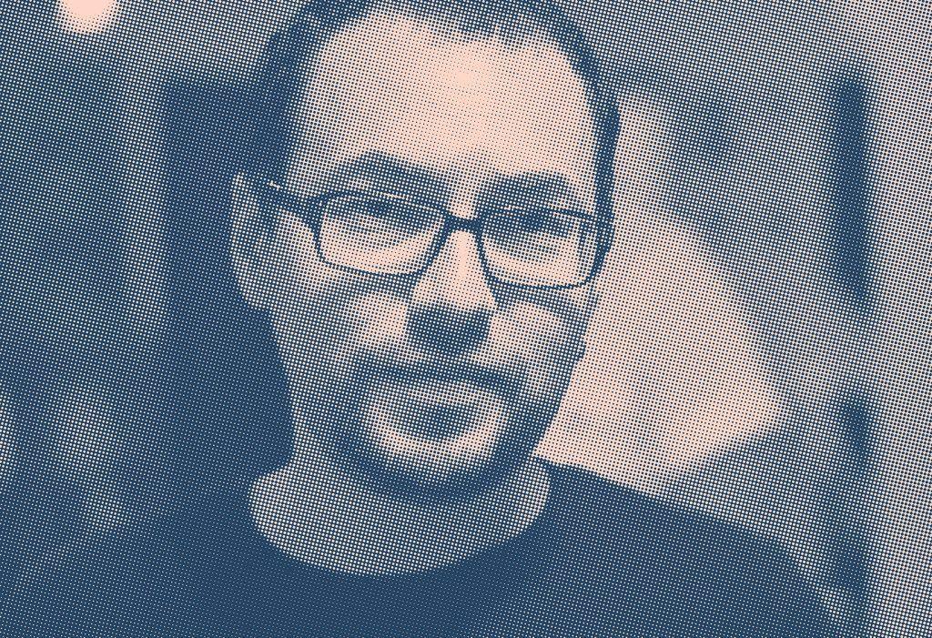 Совладелец тель-авивского книжного магазина «Бабель» Евгений Коган о пяти любимых книгах Ad Marginem
