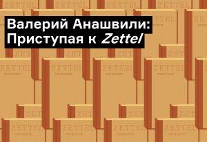 Приступая к «Zettel». Заметки переводчика, опирающиеся на заметки биографа