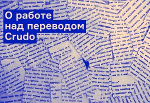 Светлана Кузнецова  — о языке Лэнг и трудностях перевода