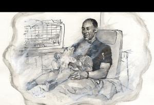 «Назначил дедлайн»: как комикс «Мертв по собственному желанию» рассказывает о самоубийстве близкого человека